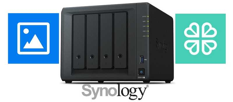 Synology. De Photo Station a Moments